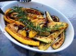 Perfectly simple grilled squash 2